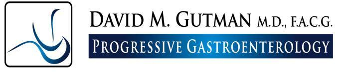 Logo Progressive Gastroenterology Blog